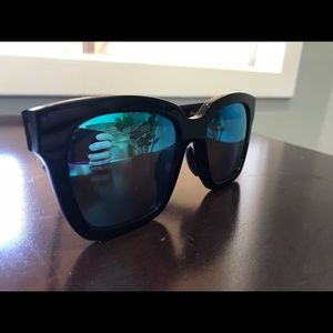 dc6a3edeb0ef gentle monster Accessories - Didi D 01 Miller Gentle Monster Sunglasses blue